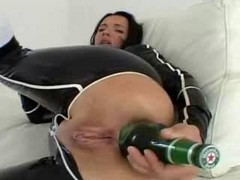 Bottle, Ass, Anal bottles, Drtuber.com