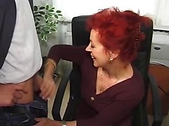 German, Redhead, Hot german mom, Xhamster.com