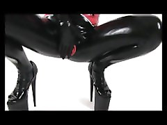 Latex, Latex maid, Pornhub.com