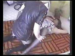 Slave, Strapon guy mistress domination, Xhamster.com