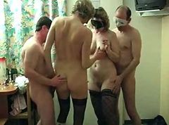 French, Threesome, Mature, Mature french finger ass, Xhamster.com