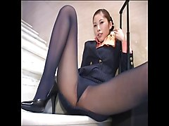 Panties, Upskirt, Pantyhose, Japanese office milf in pantyhose abused by, Xhamster.com