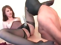 Black, Strapon, Police woman rought girle by strapon, Pornhub.com