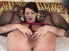 Hairy, Mature, Mother mom, Xhamster.com