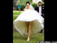 Upskirt, Bride, Wedding, Mallu wedding night, Gotporn.com