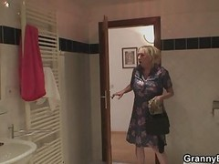 Granny, Shower, Hhot girl shower xxx, Xhamster.com