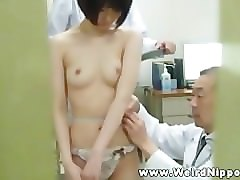 Asian, Doctor, Office, Japanese work office, Pornhub.com