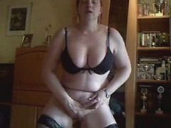 Wife, Masturbation, Hot wife amateur, Xhamster.com