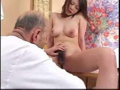 Asian, Husband, Old Man, Mephis old man, Gotporn.com