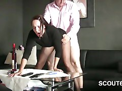 German, Money, Hooker, Older german, Pornhub.com