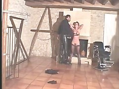 French, Slave, Submissive mothers, Xhamster.com