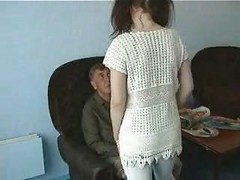 Russian, Old And Young, Old and young nylons, Xhamster.com