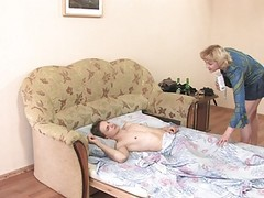 Aunt, Mu aunt cum in mouth, Xhamster.com