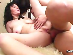 German, Milf, German black street hooker, Pornhub.com