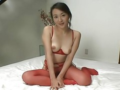 Asian, Japanese, Lesbian, Japanese lesbians stockings and heels, Xhamster.com