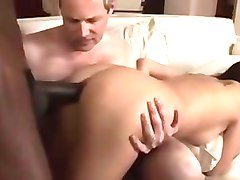 Black, Husband, Wife, Strapon shemale, Xhamster.com