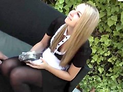 Anal, Blonde, Teen, Old men fuck german creampie, Xhamster.com