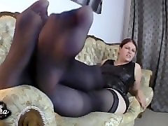 German, Stockings, Nylon, Pornhub.com