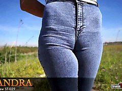 Jeans, Cameltoe, Tight, Compilation cameltoe, Xhamster.com