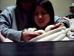 Couple, Japanese lesbian great kiss, Xhamster.com