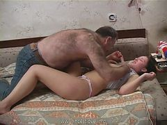Old Man, Lis ann awith old man, Xhamster.com