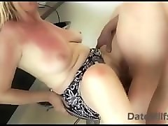 German, Creampie, Milf, Blond german creampie, Pornhub.com