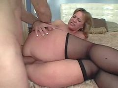 Anal, Mom, Ass, Brazilian big ass, Xhamster.com