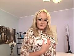 Anal, Blondiner, Moden, Big tit mommy anal, Xhamster.com