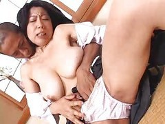 Asian, Japanese, Mature, Japanese mature and co worker, Xhamster.com