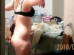 Hairy, Shower, Sister fuck mom out of pirity, Xhamster.com