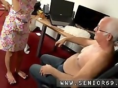 Young and old french, Pornhub.com