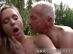 Old young couple, Pornhub.com