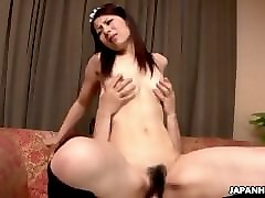 Asian, Maid, Master film, Pornhub.com