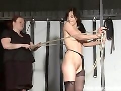 Bdsm, Domination, Rough, Beach fat lesbian, Pornhub.com