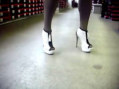 Heels, High heels fetish, Xhamster.com