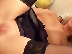 Anal, Party, Stockings, Cougar stocking anal, Pornhub.com