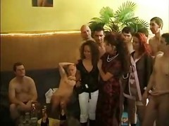 German, Orgy, Party, Swinger orgy, Xhamster.com