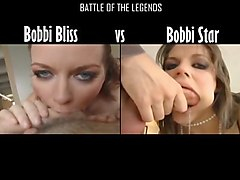 Bobbi starr dominate, Xhamster.com