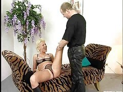 German, Couple, Mature, German mature fucked by workers, Xhamster.com