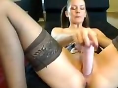 Heels, Stockings, Dildo, Threesome stockings heels, Pornhub.com