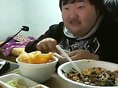 Chinese, Food, Masturbation, Sex for food, Pornhub.com