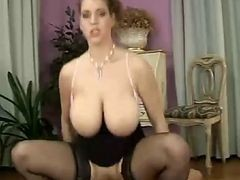 Gangbang, Heels, Stockings, Bbw posing in stockings and heels, Xhamster.com