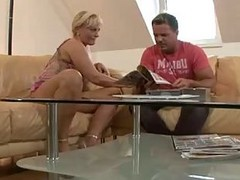 German, Mature, German mature lawyer squirt, Xhamster.com