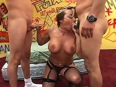 Anal, Gangbang, Mexican, Mexican famous, Xhamster.com