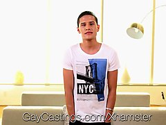Casting, Audition, Calendar audition, Xhamster.com