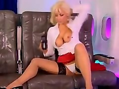Stewardess, Stewardesses after beeing, Pornhub.com