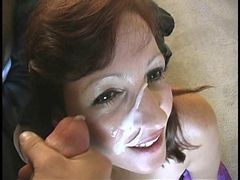 Facial, Adorable facial, Xhamster.com