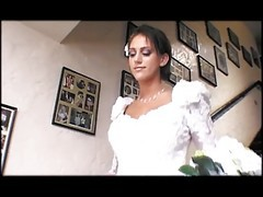 Bride, Wedding, Big Cock, Xhamster.com