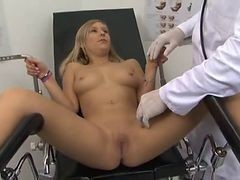 Doctor, Doctor was a perveted, Xhamster.com