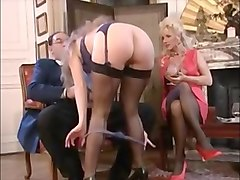 Group, German, German anal mature gangbang, Xhamster.com